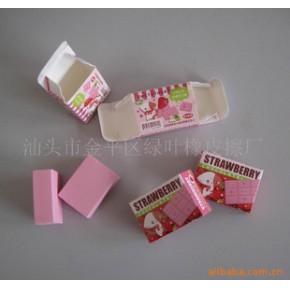 橡皮擦专业制造商,供应香型橡皮擦