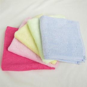 竹孚ljp2103竹纤维毛巾低价出售加工贴