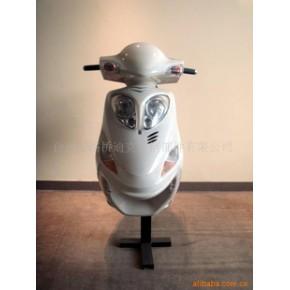 凌鹰五代踏板车塑料件(不含灯具)
