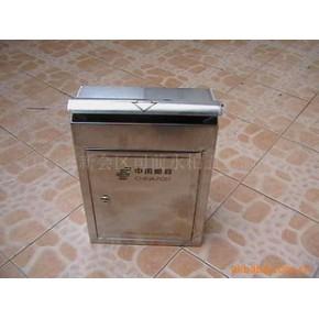 不锈钢信箱 PosT1