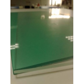 led面板灯专用导光板 配套面板灯导光板 面板灯导光板厂家