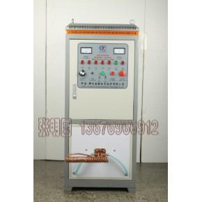 :钻杆感应加热锻造设备_钻杆热处理专用设备