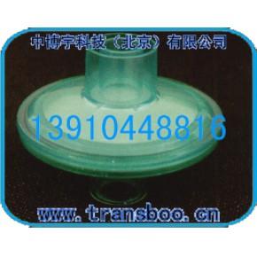 台湾恺得VADI一次性简易细菌过滤器(圆形过滤器)800-5