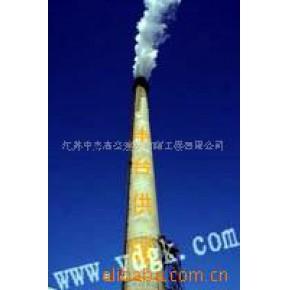 河源防腐公司、钢结构防腐、烟囱新建、制药厂防腐施工