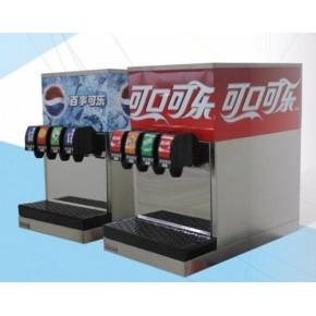 四川快餐店饮料机,快餐店可乐机,快餐店现调机,快餐店碳酸饮料