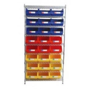 WSR4018-002零件盒置物架--18678613570
