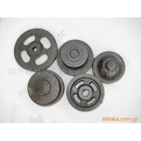 铸铁皮带轮
