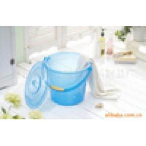 2615-A——2618A水桶  透明塑料水桶