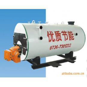 卧式燃油(气)锅炉 快装锅炉