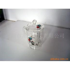 纳米杯 龙兴 玻璃 400ml