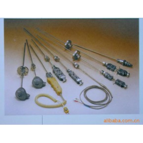 温度传感器热电阻/热电偶系列