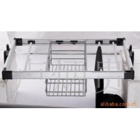 高斯达/卡罗特区太空铝橱柜配件
