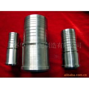 不锈钢制品(管接头)