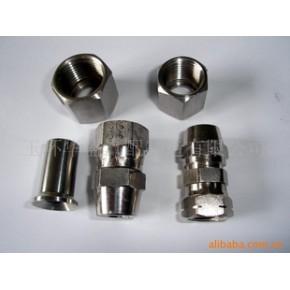 不锈钢螺母 样品 非标准件