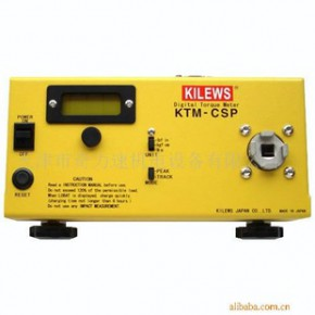 奇力速牌/电动起子系列扭距测试仪KTM-10