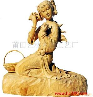 佛像,小动物雕像