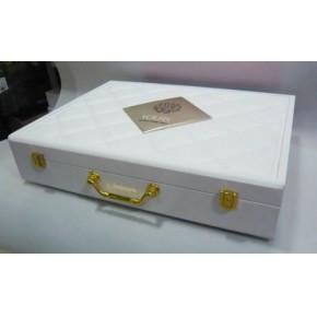 皮化妆品礼盒 上海皮化妆品礼盒定做