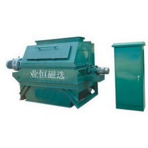 提高球磨效率专利选矿技术业恒干式磁选机