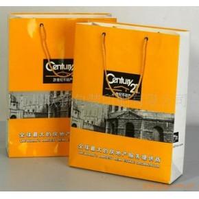 服装纸袋 杭州包装厂 纸/纸板