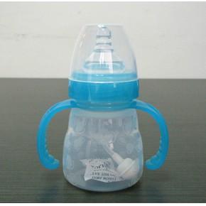 硅胶奶瓶,100%硅胶,环保