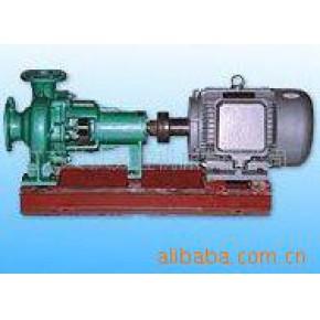 卧式离心泵 运河 CWL型