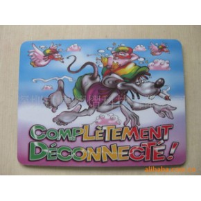 PVC鼠标垫促销鼠标垫,礼品鼠标垫