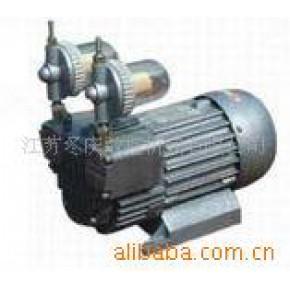 自润滑气泵 铸铁 边立式