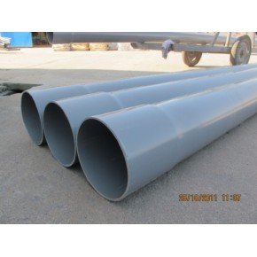 新乡PVC管材管件