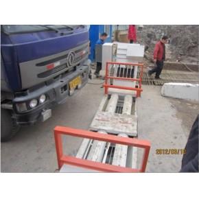 青岛龙华杰机械制造有限公司供应各种规格型号工地洗轮机