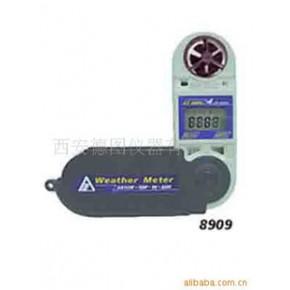 AZ8909/AZ8910多功能风速计