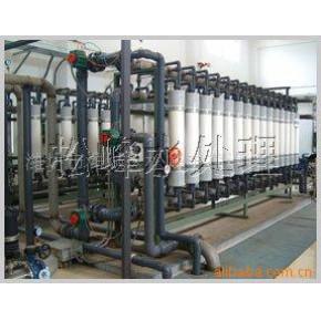超滤设备 水处理设备 过滤设备 纯净水设备