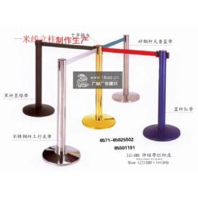 杭州银行护栏 杭州一米线护栏 杭州不锈钢围栏制作 杭州4S一米线