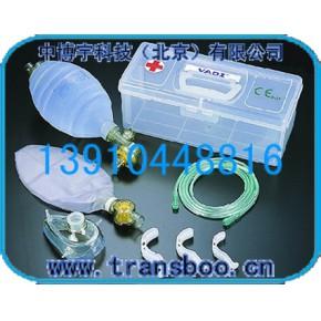 台湾恺得VADI重复式成人简易呼吸器S-660-11