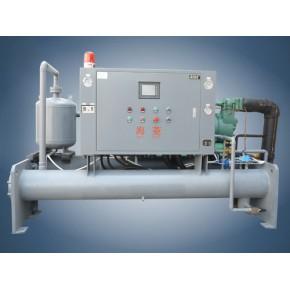 水冷式螺杆冷水机组,水冷机组,冷却机组,冷冻机组