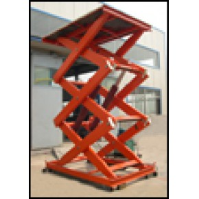 鑫泰固定式升降平台、固定式升降机、固定式升降台、液压升降平台、升降货梯、简易升降机、货物升降平台、鑫泰液压装卸平台
