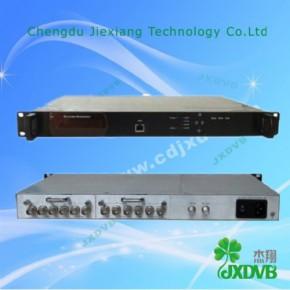 四路音视频编码器生产厂家 大量库存 可批发零售