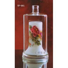 江苏工艺玻璃酒瓶、江苏工艺酒瓶价格、江苏工艺酒瓶厂