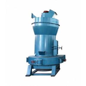 雷蒙磨粉机应用于耐火材料行业威武不能屈