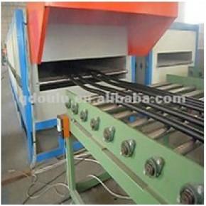 橡胶发泡保温管材、板材生产线-青岛欧路橡塑机械有限公司