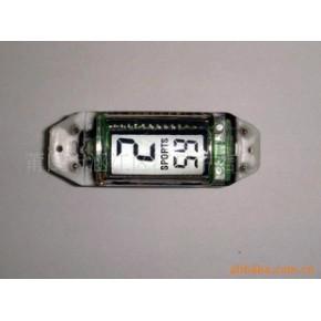 防水硅胶表芯,负离子表芯
