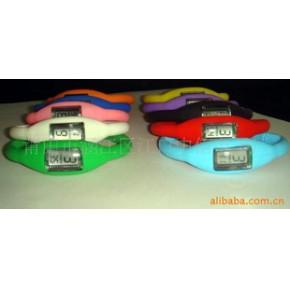 防水硅胶手腕表 手表 ZM