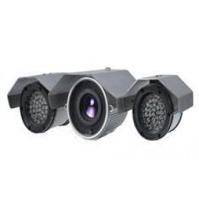 鹤山监控红外夜视摄像机安装