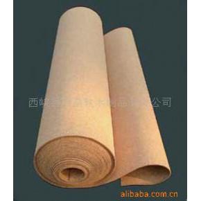留言板及装饰用软木卷材 小于等于8(%)