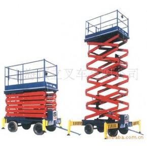 上海液压升降机械 移动式升降台