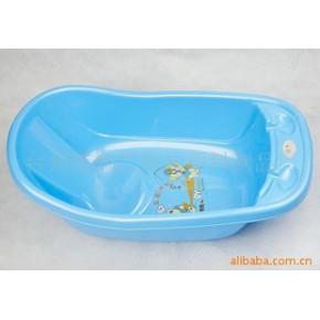 婴儿1215浴盆  塑料浴盆