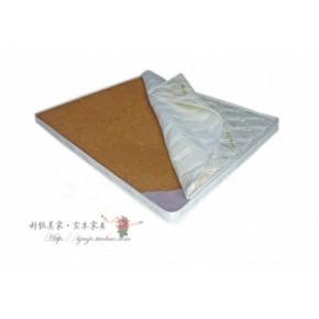 保用十五年茵源牌多种规格天然耶棕床垫/薄厚棕垫/床铺垫/长株潭