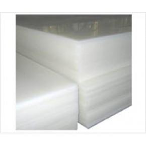 白色PE板规格