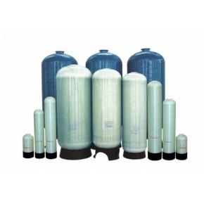 玻璃钢罐 树脂罐 水处理罐