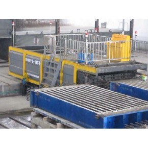 轻质墙板机 墙板设备 轻质墙板生产线 江苏墙板机 曼联机械