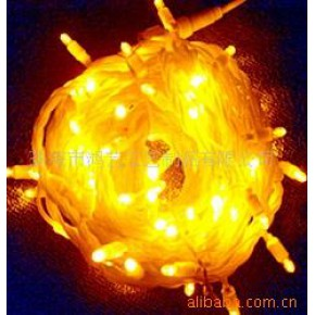 10米LED星星灯串 鸿艺